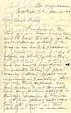 ANTHONY SUSAN B.: (1820-1906) American Civil