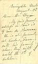 STANTON ELIZABETH CADY: (1815-1902) American