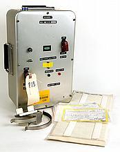 1993-99 Space Hab equipment