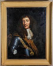 After Hyacinthe Rigaud. Jean Charles de Watteville