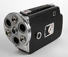 1060s Apollo Era K-100 Kodak 16mm Camera