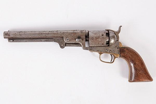 Civil War Colt .44 cal Army