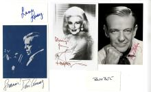 [Famous Couples] Fred Astaire & Ginger Rodgers, Elizabeth Taylor & Richard Burton and Lucille Ball & Desi Arnaz