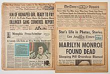[Vintage Newspapers]