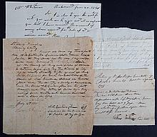 Four Slave Documents