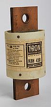 1960s Apollo Era Computer Protection Fuse