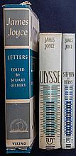 [Joyce, James] Ulysse and Stephen le Héros