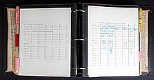 1973-74 Skylab Flight Dynamics Officer's General Information Support Handbook