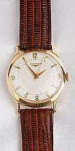 Gent's Longines 14K Yellow Gold Wristwatch