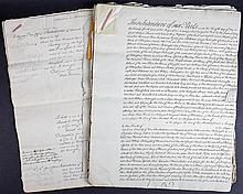 [English Bankrupcy Archive, 1784]