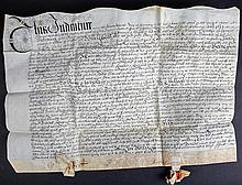 Collection of Old English Documents
