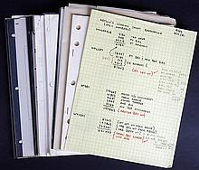 1981 STS-1 & STS-2 Orbital Flight Test Abort Region Determinator Manual