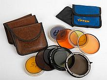 1960s Apollo Era Cameral Lens filters