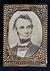 [Lincoln, Abraham] 1864 Lincoln Campaign Badge