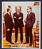 [Presidents] Richard Nixon, Gerald Ford, and Jimmy Carter