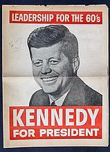 Kennedy, John F