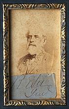 Lee, Robert E