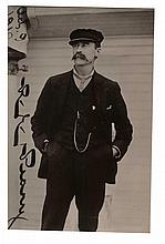 Peary, Admiral Robert