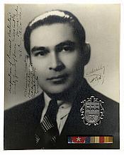 Batista, Fulgencio