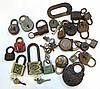 Lot of locks