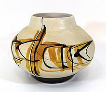 Ceramic vase by Harsa
