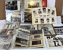 Lot of photographs