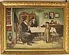 Unidentified artist, Jewish figures