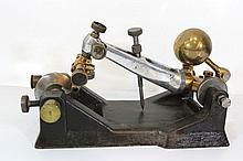 Antique diamond cutting tool