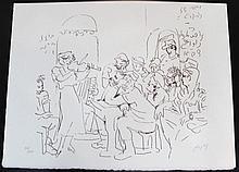 Nahum Gutman (Israeli, 1898-1980)
