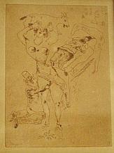 Marc Chagall, Lust