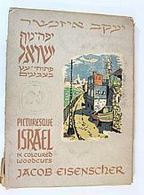 Jacob Eisenscher (Israeli, 1896-1980)