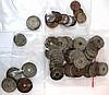 Lot of British Mandate Palestine (Eretz Israel) coins