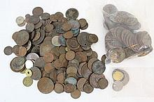 Lot of  Ottoman and Turkish coins