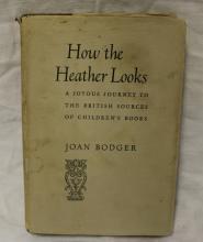 1965 How the Heather Looks  By Joan Bodger