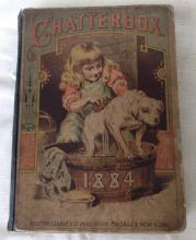 December 1884 Belford's Chatterbox