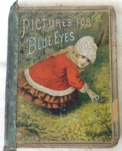 ca. 1883 Pictures for Blue Eyes