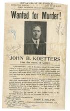 John B. Koetters -