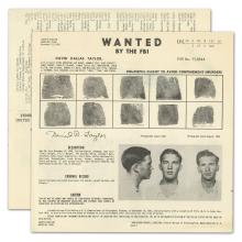 Wanted Notice -