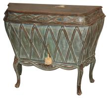 18th Century Italian Painted Commode