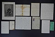 Civil War Ephemera Collection