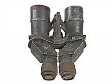 WWII Japanese Binocular Artillery Sights