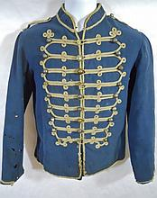 Civil War Era Harris Hussars Tunic