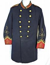 Civil War Era Musician's Frock Coat