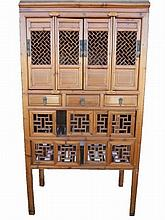 Chinese Chicken Coop Cabinet