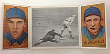 T202 Mitchell & Egan - Chase gets ball too late Hassan Tobacco card