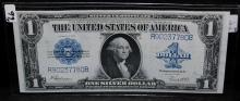 $1 SILVER CERTIFICATE - LARGE SIZE -SERIES 1923