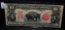 $10 UNITED STATES NOTE - RARE