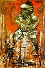 Nico Vrielink (1958), Spirits of Bali