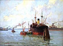 Johan Rockx (1892-1952)