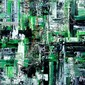Marc Lange (1972), Green Metropole